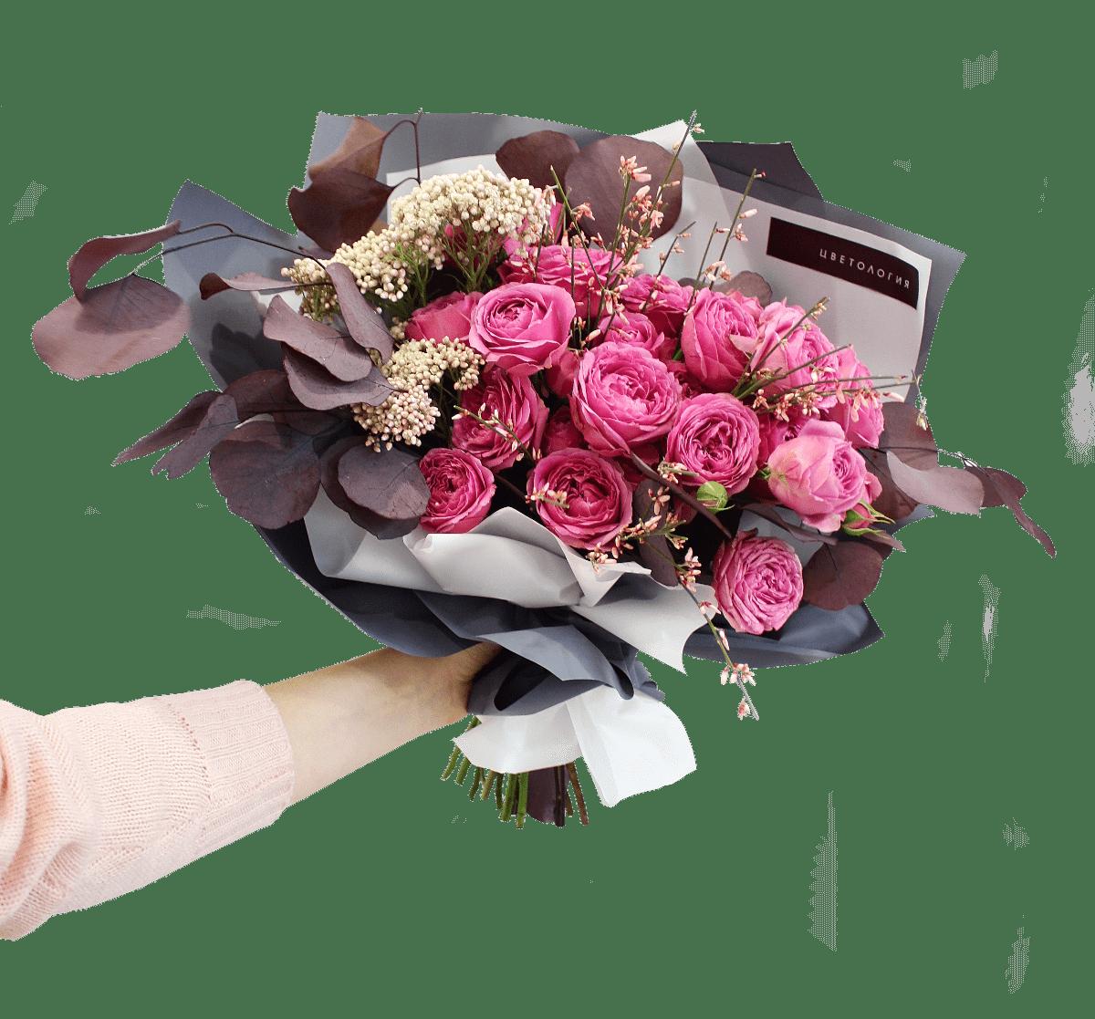 Цветок, заказ букетов саоко